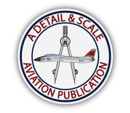 Detail and Scale Logo